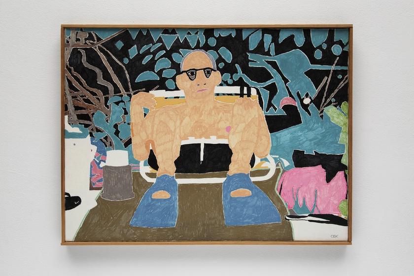 George Klauber, 1993