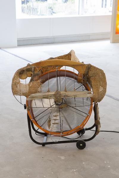 Shop Fan, 2017