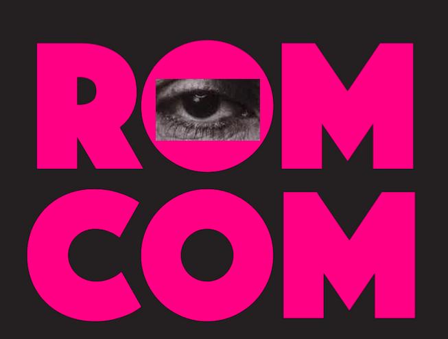 ROM COM: Sunday, September 22nd, 5PM