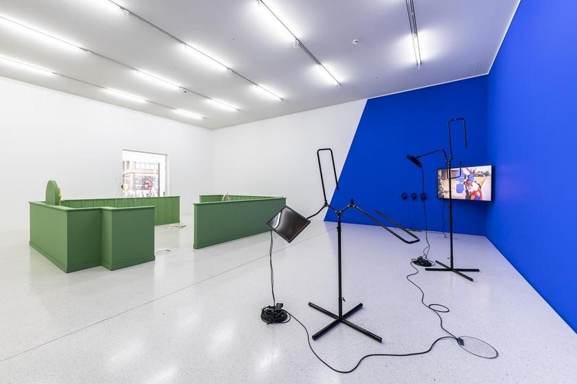 Nam June Paik Award – International Media Art Award of the Arts Foundation North Rhine-Westphalia